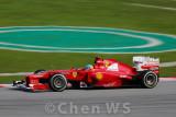 2012 Petronas Malaysia F1 Grand Prix