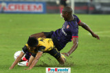 Benik Afobe (Arsenal 33)