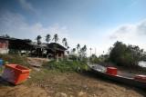Fishermens wharf, Kg Sungai Ular