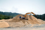 Sand-mining, Terengganu