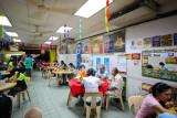 Chinese restaurant, Kuala Terengganu
