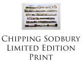 Ltd Edition Print