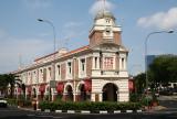 Jinricksha Station (Aug 05)