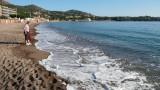 SD Agay beach