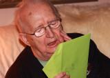 78th Birthday Celebration
