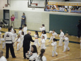 Gentle Palm Karate Tournament 2-26-2011