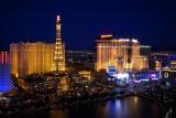 Vegas is.....