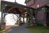 Wilderstein - a historic estate in the Hudson Valley