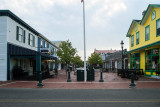 Washington Street Mall, Cape May, New Jersey