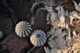 the  Cappadocia lollipops