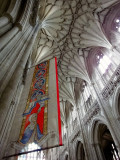 Winchester Cathedral, UK