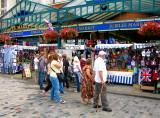 Jubilee Market,Westminster, London