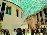 Welcome to the British Museum,London