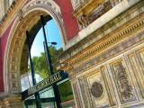 Royal Albert Hall. London