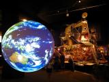Apollo 11, Science Museum, London