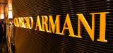 Armani perspective.... Harrods store,London