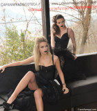 Federica and Manuela