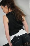 Manuela: Backstage & Backside ... :)