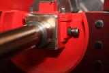 Crank bearings