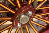 Wheel on