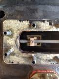 2 stage regulator