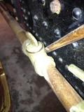 Tank balance pipe