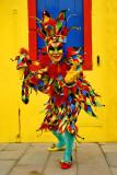CARNAVAL de VENISE BURANO Arts de la Couleurs 2008 - 2012