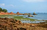 Île de Beauté:  l'Île de BREHAT  dans les Côtes-d'Armor