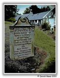 Upper Largo Churchyard