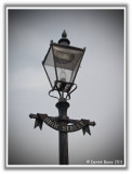 Victorian Streetlamp