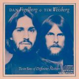 'Twin Sons of Different Mothers' ~ Dan Fogelberg & Tim Weisberg (Vinyl Album & CD)