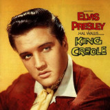 'King Creole' ~ Elvis Presley (Vinyl Album & CD)