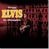 'From Elvis In Memphis' ~ Elvis Presley (Vinyl Album)