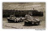 Fife Fishing Boats 2