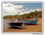 Fife Fishing Boats