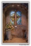 Culross Abbey Church