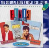 'Kissin Cousins / Clambake' - Elvis Presley