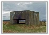 World War II Pillbox