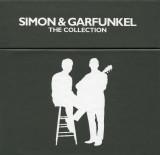 'The Collection' ~ Simon & Garfunkel (5 CD + 1 DVD Box Set)