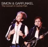 'The Concert In Central Park' ~ Simon & Garfunkel (DVD)