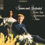'Parsley, Sage, Rosemary and Thyme' ~ Simon & Garfunkel (CD)