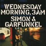 'Wednesday Morning, 3 A.M.' ~ Simon & Garfunkel (CD)