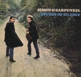 'Sounds of Silence' ~ Simon & Garfunkel (CD)
