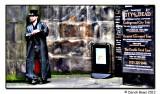 Edinburgh Tour Guide