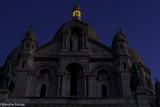 Montmartre s'éveille...