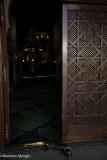Paris : la grande mosquée