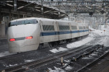 Shinkansen Series 300