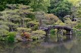 Sho-sei-en at Kyoto