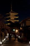 Yasaka Street 2012