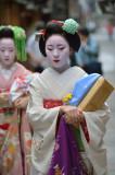 Gion� Houjyo-e at Kyoto Shirakawa